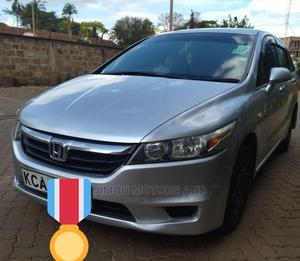Honda Stream 2008 Silver   Cars for sale in Nairobi, Parklands/Highridge