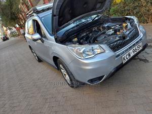 Subaru Forester 2014 Silver | Cars for sale in Nairobi, Karen