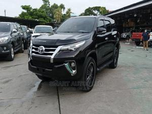 Toyota Fortuner 2015 Brown | Cars for sale in Nairobi