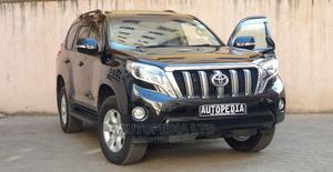 Toyota Land Cruiser Prado 2015 2.7 VVT-i   Cars for sale in Nairobi, Kilimani