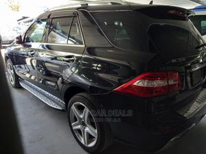 Mercedes-Benz M Class 2014 Black | Cars for sale in Mombasa, Mombasa CBD