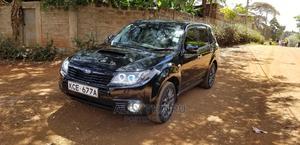 Subaru Forester 2008 2.0 XT Turbo Black | Cars for sale in Nairobi, Runda