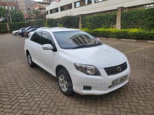 Toyota Mark X 2008 White   Cars for sale in Nairobi, Nairobi Central