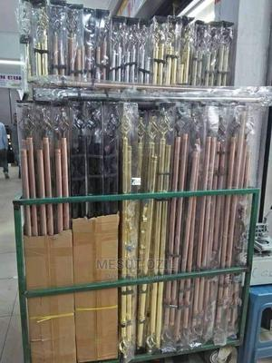 Curtains Rods Available | Home Accessories for sale in Nairobi, Gikomba/Kamukunji
