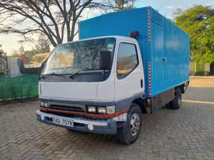 MITSUBISHI Canter Local 2004 Clean Well Maintained   Trucks & Trailers for sale in Nairobi, Ridgeways