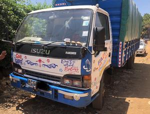 Nqr Vuvuzela   Trucks & Trailers for sale in Nairobi, Roysambu