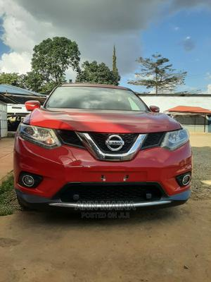 Nissan X-Trail 2016 Red | Cars for sale in Nairobi, Nairobi Central