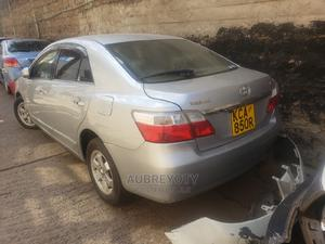 Toyota Premio 2010 Silver   Cars for sale in Nairobi, Landimawe