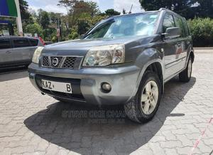 Nissan X-Trail 2007 2.0 Comfort Gray | Cars for sale in Nairobi, Nairobi Central