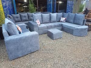 7 Seater Sofa   Furniture for sale in Nairobi, Kahawa