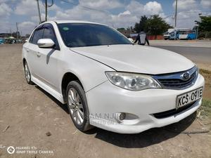 Subaru Impreza 2011 Pearl | Cars for sale in Nairobi, Ridgeways