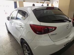 Mazda Demio 2014 White | Cars for sale in Mombasa, Mombasa CBD
