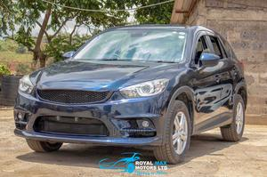 Mazda CX-5 2014 | Cars for sale in Nairobi, Ridgeways