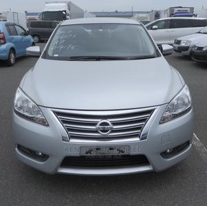 Nissan Bluebird 2014 Silver | Cars for sale in Nairobi, Kilimani