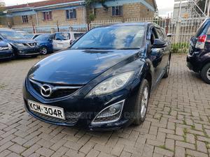 Mazda Atenza 2010 Black | Cars for sale in Nairobi, Kilimani