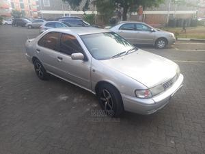 Nissan Sunny 1996 B14 Sedan 1.5 Silver | Cars for sale in Nairobi, Nairobi Central