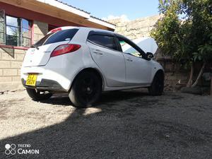 Mazda Demio 2009 White | Cars for sale in Nairobi, Kilimani