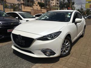 Mazda Axela 2014 SV Premium Pearl | Cars for sale in Nairobi, Kilimani