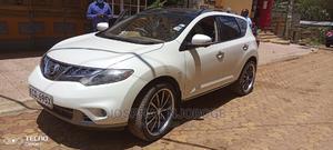 Nissan Murano 2012 Pearl | Cars for sale in Nairobi, Nairobi Central