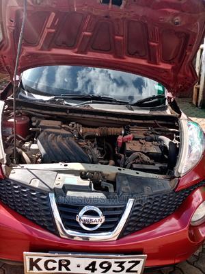 Nissan Juke 2012 Red | Cars for sale in Kiambu, Kiambu / Kiambu