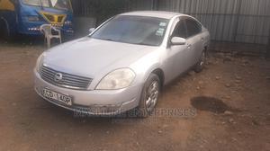 Nissan Teana 2008 Silver | Cars for sale in Nairobi, Komarock