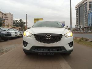 Mazda CX-5 2014 Sport AWD White | Cars for sale in Nairobi, Kilimani