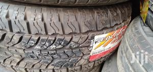 265/60/18 Yokohama Tyre's Is Made In Japan | Vehicle Parts & Accessories for sale in Nairobi, Nairobi Central