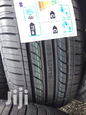 195/55/15 Mazzini Tyre's Is Made In China   Vehicle Parts & Accessories for sale in Nairobi, Nairobi Central