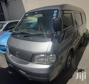 Mazda Bongo 2012 Gray | Buses & Microbuses for sale in Mombasa, Mvita