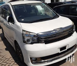 Toyota Voxy 2012 White | Buses & Microbuses for sale in Mombasa, Mvita