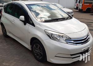 Nissan Note 2013 White   Cars for sale in Mombasa, Mvita