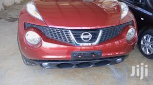 Nissan Juke 2013 Red | Cars for sale in Mombasa, Mvita