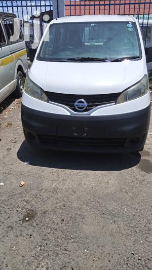 Nissan Vanette 2014 White | Buses & Microbuses for sale in Mombasa, Tudor