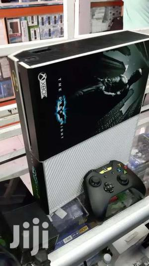 Xbox One 500GB Complete With Pad And Cables   Video Game Consoles for sale in Nairobi, Nairobi Central