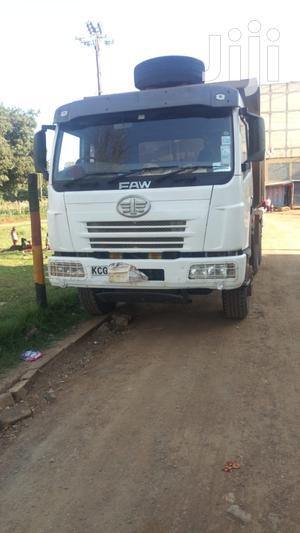 Faw Tipper Year 2014 380 Engine   Trucks & Trailers for sale in Nairobi, Parklands/Highridge