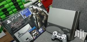 Ps4 500GB On Sale Playstation 4 Batman Customised | Video Game Consoles for sale in Nairobi, Nairobi Central