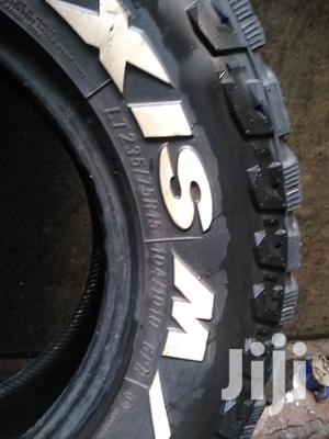 Used Muli Tyres | Vehicle Parts & Accessories for sale in Nairobi, Ngara