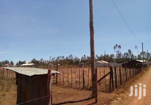 1/4 Plot for Sale in Outspan Eldoret | Land & Plots For Sale for sale in Uasin Gishu, Eldoret CBD