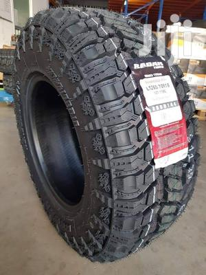 265/70/16 Radar Tyre's Is Made In China | Vehicle Parts & Accessories for sale in Nairobi, Nairobi Central
