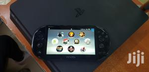 Playstation Vita For Sony Pre-owned | Video Game Consoles for sale in Nairobi, Nairobi Central