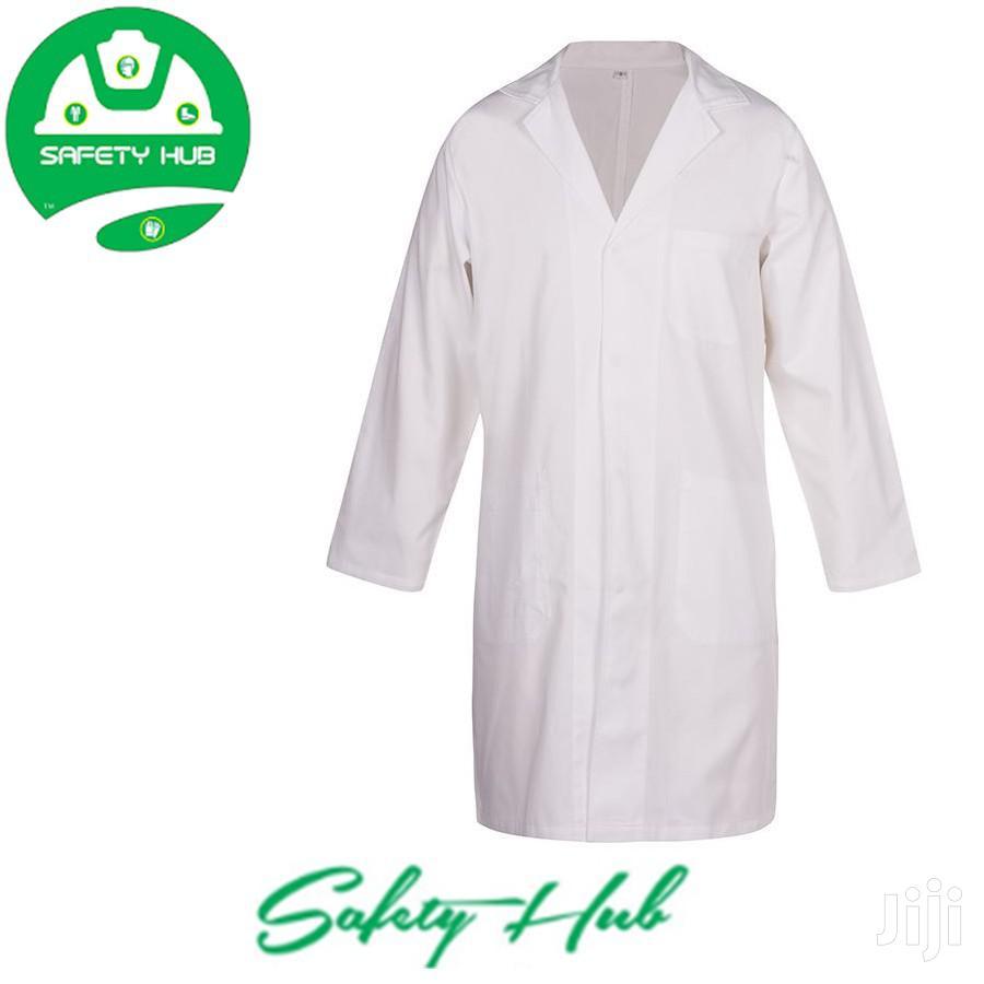 White Dust Coats/ Lab Coats   Medical Supplies & Equipment for sale in Nairobi Central, Nairobi, Kenya