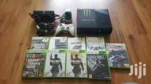 Selling Xbox 360 Machine With Games   Video Game Consoles for sale in Nairobi, Nairobi Central
