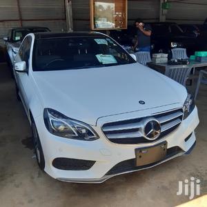 Mercedes-Benz E250 2014 White   Cars for sale in Mombasa, Mvita