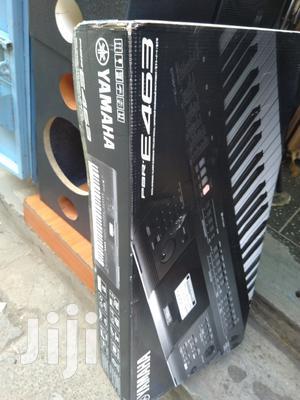 Yamaha Keyboard Psr E463 Model | Musical Instruments & Gear for sale in Nairobi, Nairobi Central
