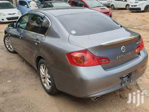 New Nissan Skyline 2012 Gray | Cars for sale in Mombasa, Tononoka
