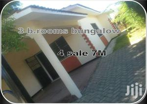 3 Bedrooms Bungalow In Self Compound 4 Sale | Houses & Apartments For Sale for sale in Kilifi South, Shimo La Tewa