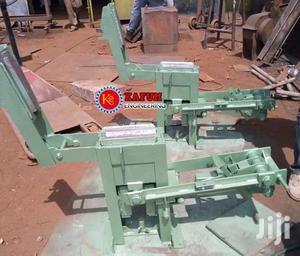 Interlocking Brick Machine | Manufacturing Equipment for sale in Nairobi, Kariobangi