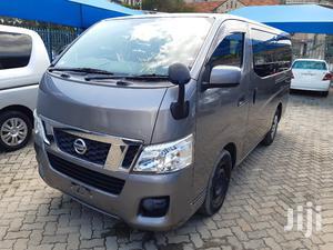 Nissan Caravan 2013 Gray | Buses & Microbuses for sale in Mombasa, Mvita