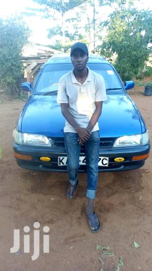 Looking For A Job Driver | Driver CVs for sale in Nairobi, Nairobi South
