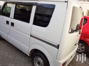 Suzuki EV 2012 White | Buses & Microbuses for sale in Mombasa, Mvita